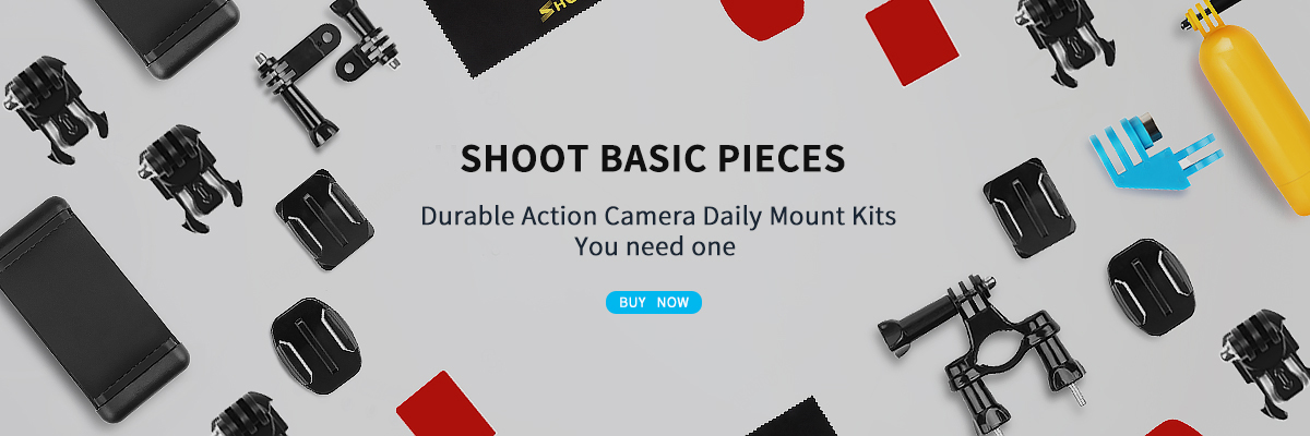 Action Camera Basic Mount