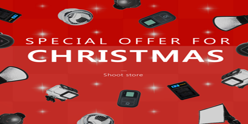 Special Offer for Christmas