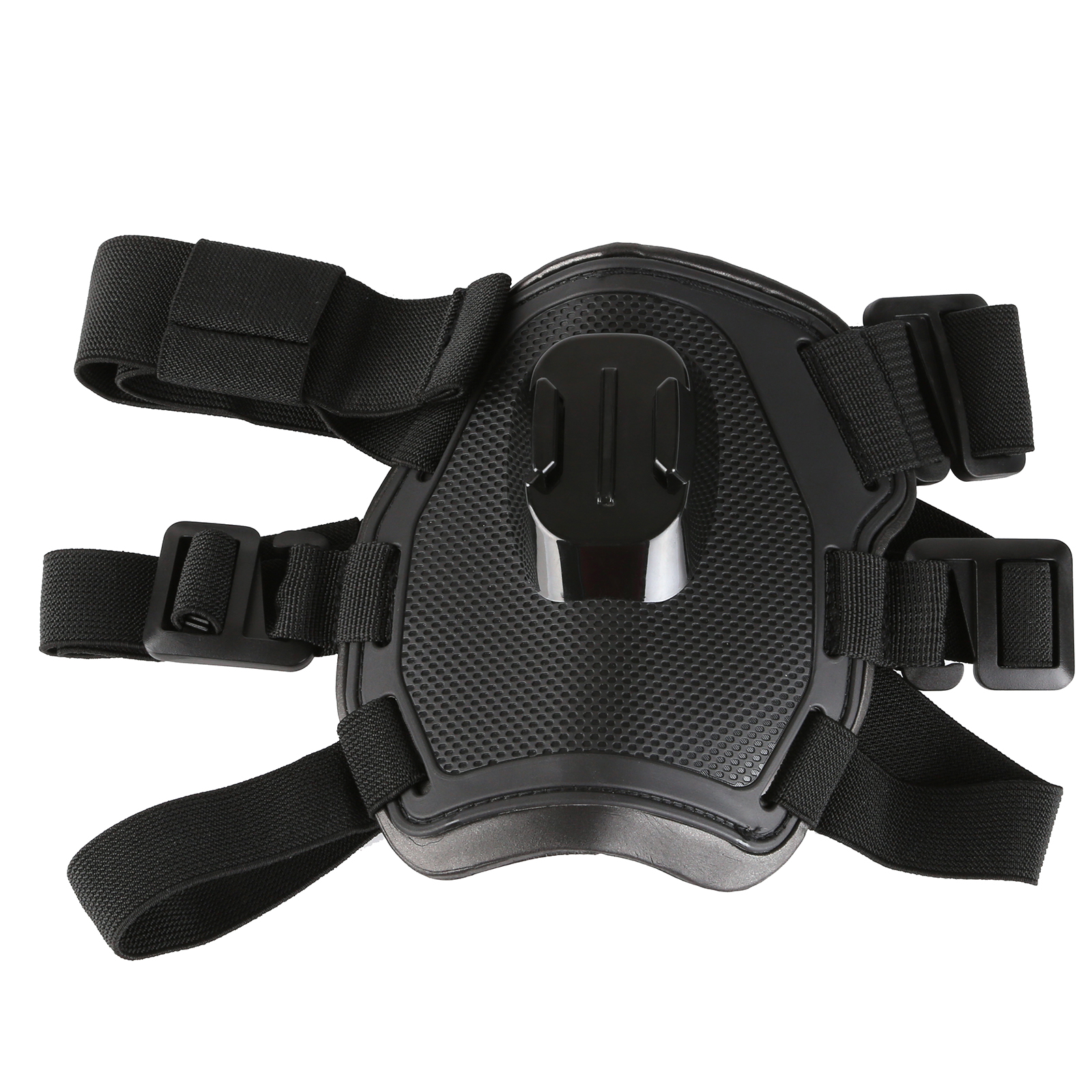 Dog Harness Chest Strap Belt Mount