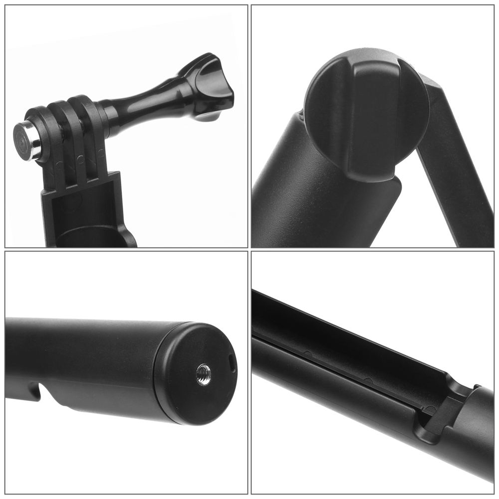 3 Way Monopod For Gopro