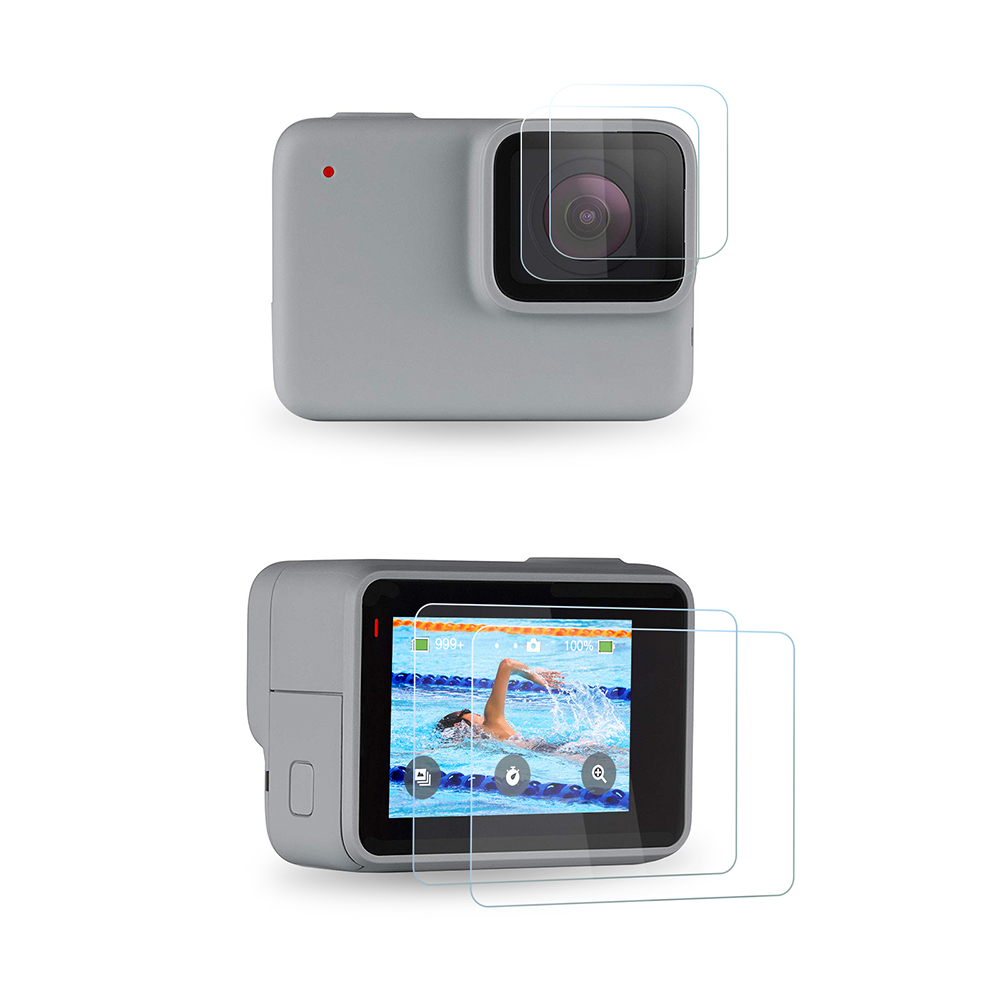 gopro 7 screen protector