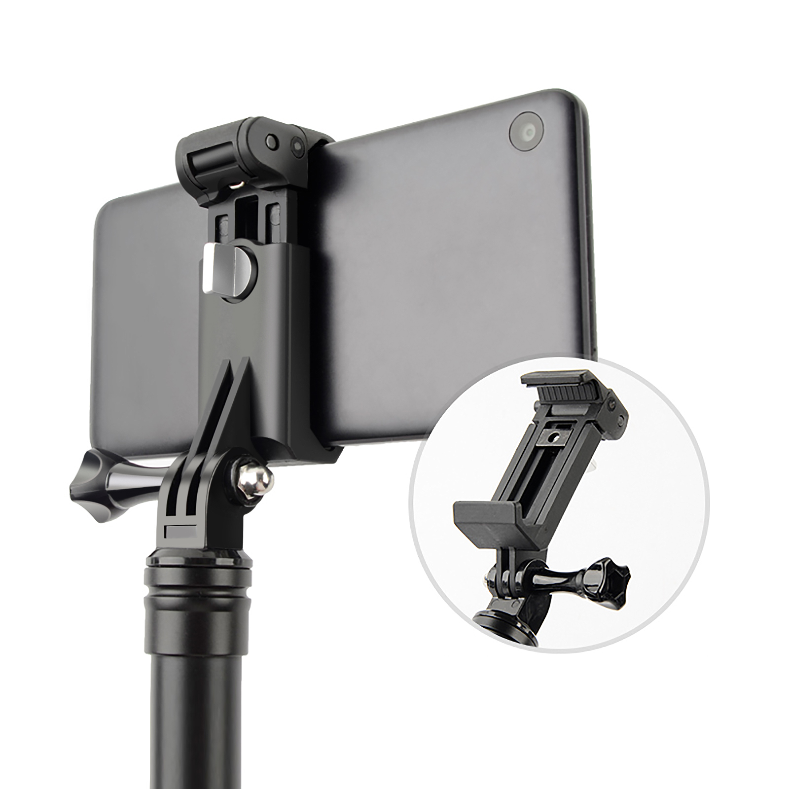 Phone Tripod Adapter Accessories